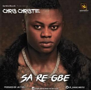 Audio: Chris Christie – SA RE GBE