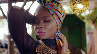 New Video: Maxi Priest – This Woman ft. Yemi Alade