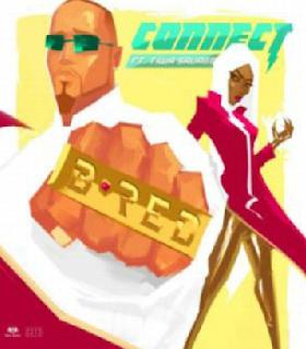 VIDEO + AUDIO: B-Red ft. Tiwa Savage – Connect
