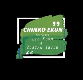 Video: Chinko Ekun ft. Lil Kesh & Zlatan Ibile – Able God