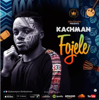 """Video: Kachman – """"Fojele"""""""