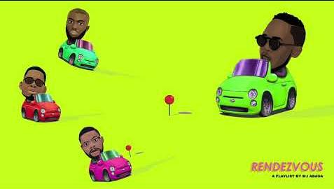 "[Audio & Video] M.I Abaga – ""Lekki"" ft. Odunsi, Falz, Ajebutter 22"