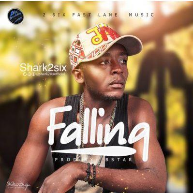 """Shark2six – """"Falling"""""""