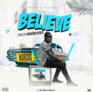 Marcus – Believe