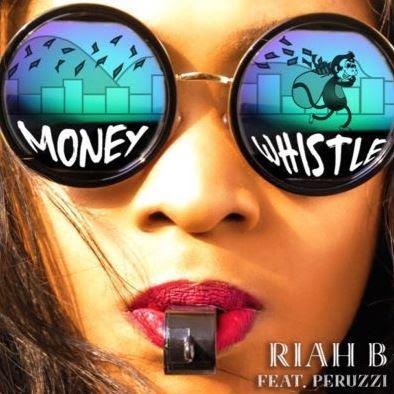 Audio: Riah B Ft. Peruzzi – Blow Whistle