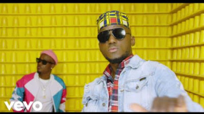 "Video: DJ Spinall – ""Omoge"" ft. Dotman"