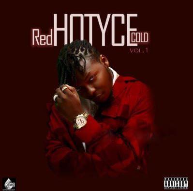 """Hotyce – """"RedHOTYCEcold"""" Vol 1"""
