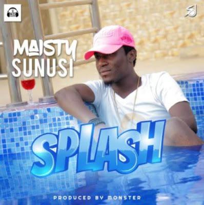 """Maisty Sunusi – """"Splash"""""""