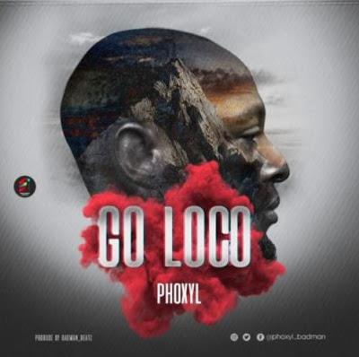 """Audio: Phoxyl – """"Go Loco"""""""