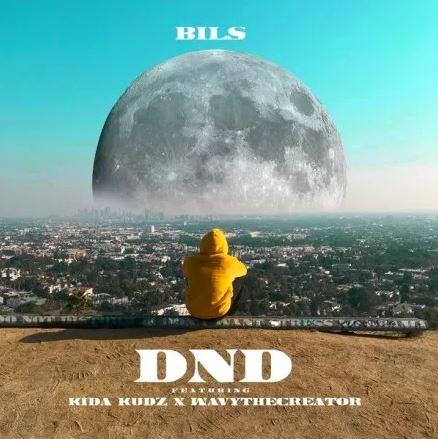 [Music / Video] Bils Ft. Kida Kudz & WavyTheCreator – DND (Do Not Disturb)
