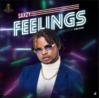 "Saxzy – ""Feelings"" (Prod. Ilblacki)"